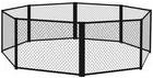 cage pythagore bordeaux mma