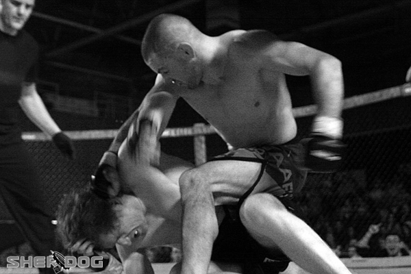 frappe sol MMA pythagore