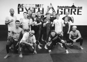 inscription mma jjb bordeaux